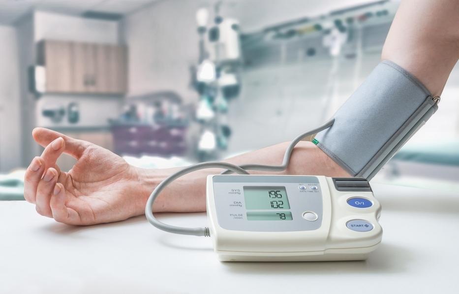 A vérnyomáscsökkentő dózisán olykor nem árt változtatni