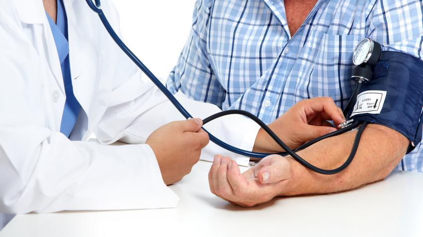 Boris Zherlygin a magas vérnyomás kezeléséről
