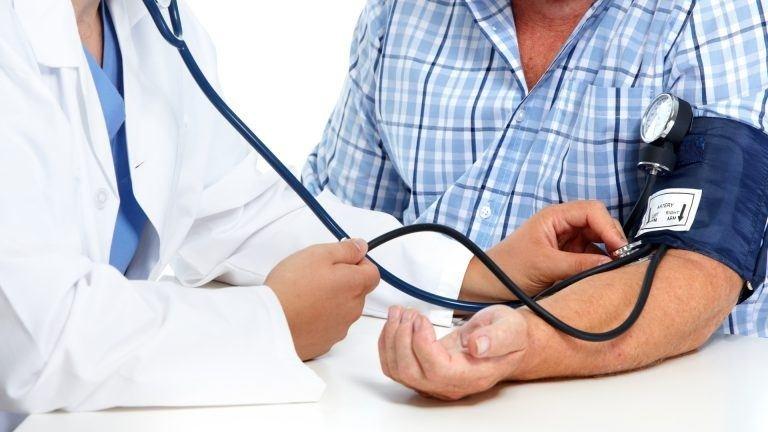 ökológia és magas vérnyomás