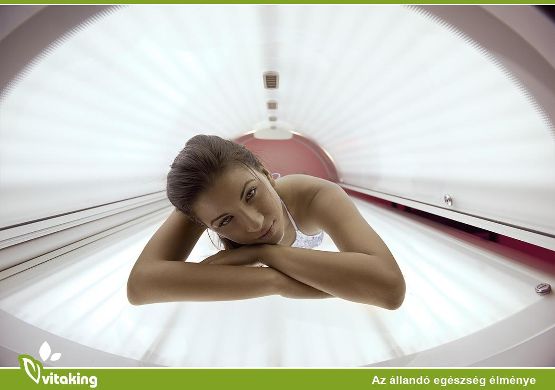 szolárium és magas vérnyomás alsó nyelőcső záróizom hipertónia
