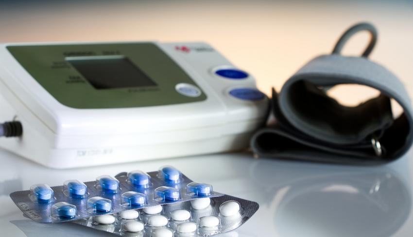 hogyan kell kezelni a szédülést magas vérnyomással