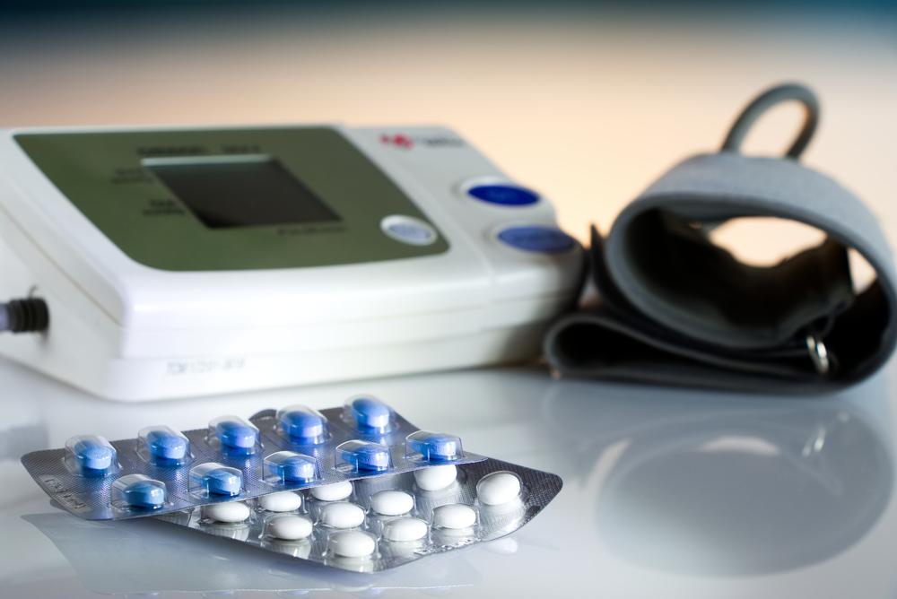 a magas vérnyomás orvosi normái