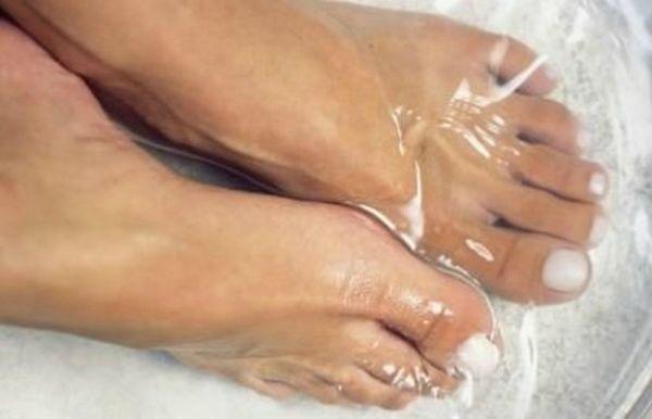 lábfürdők magas vérnyomás ellen lang magas vérnyomás kezelés