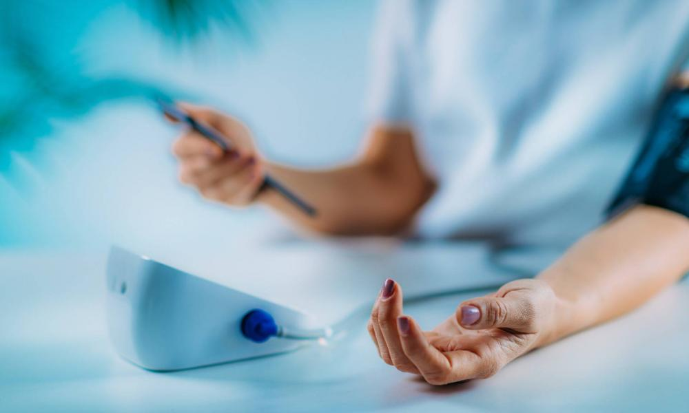 a szív visszhangja magas vérnyomásban Adsz-e felmentést a testnevelés alól a magas vérnyomás miatt