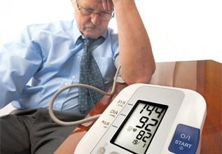 magas vérnyomás esetén a rendszer